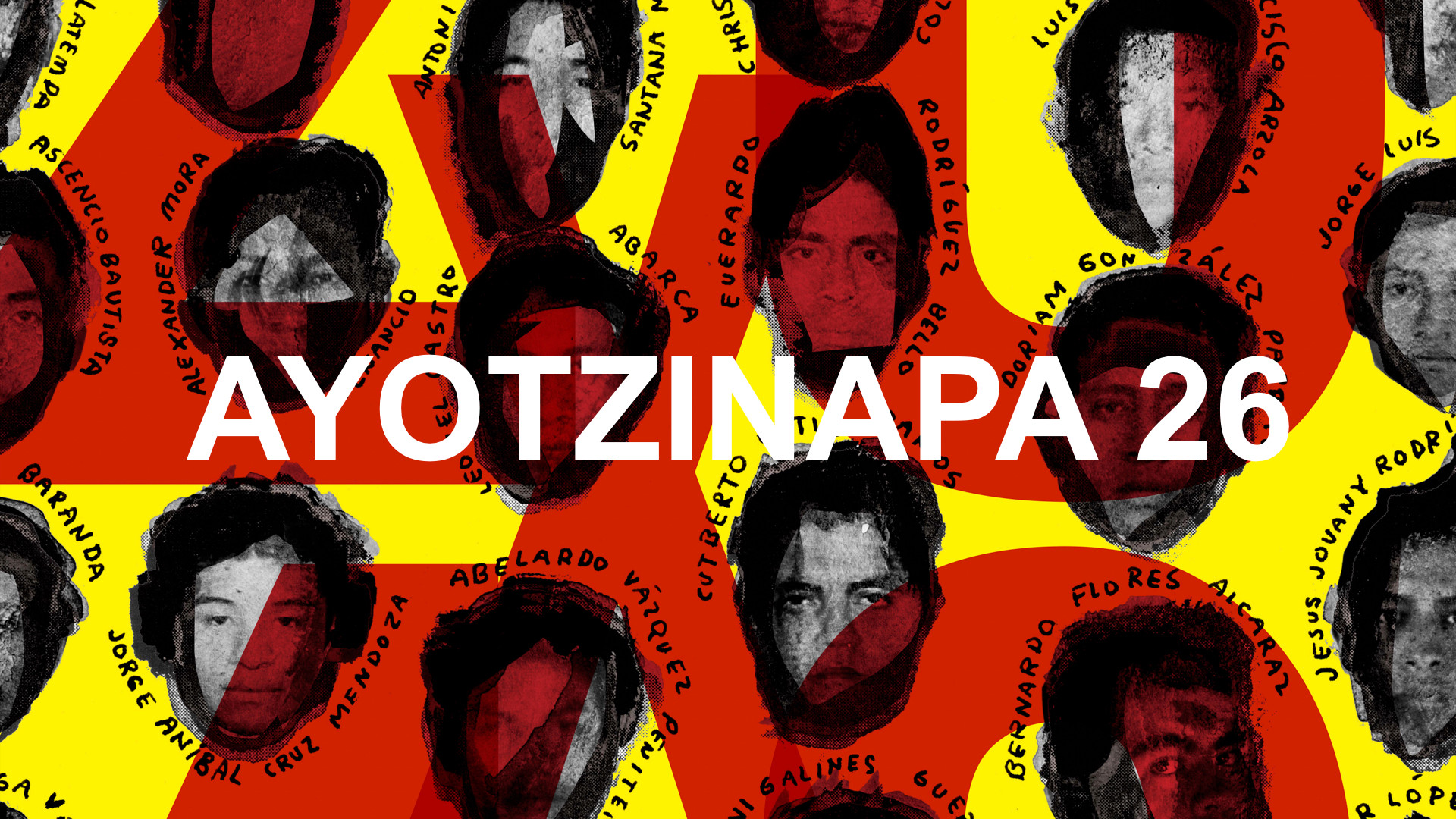AYOTZINAPA 26