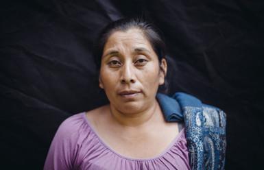 Miradas Ausentes: madres de desaparecidos en México
