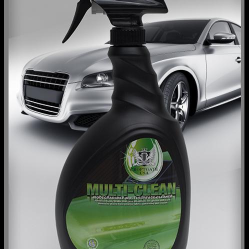 Multi-Clean 32 Oz
