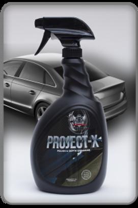 Project-X 32 Oz
