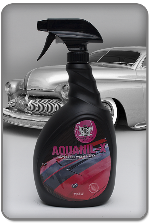 Aquanil-X 32 Oz