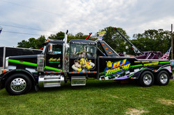 HJ Towing