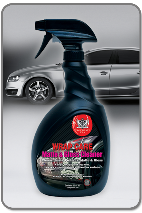 Wrap Care Matte & Gloss Cleaner 32 Oz