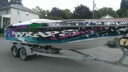 717 Wraps Boat
