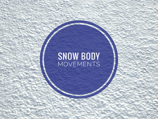 Free Sound Effects Library: Snow Body Movements