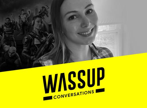 A Conversation with Sarah Lynn, Producer of XCOM: Chimera Squad