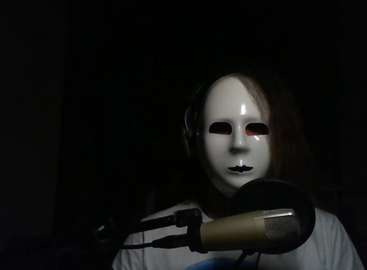 A podcast with the game designer of Outlast