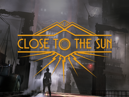 "A chat with Joel Hakalax, game designer of ""Close to the Sun"""