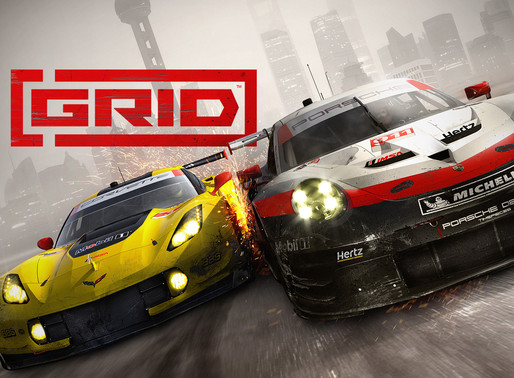 What's going on inside Codemasters' audio department?