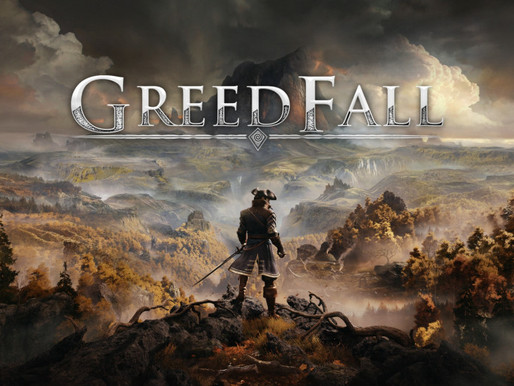 My podcast with the lead writer of Greedfall
