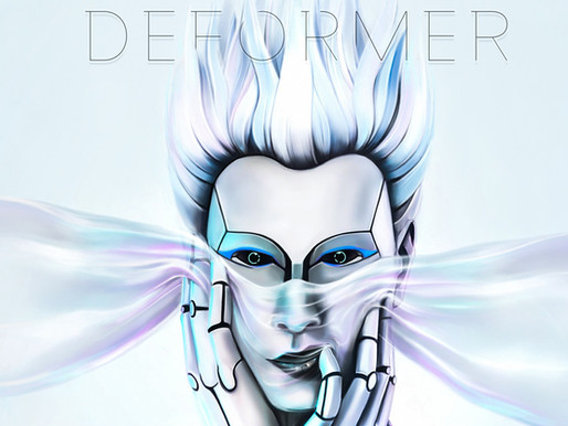 """Deformer"" is out"