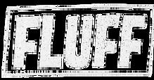 FLUFF Logo - Tuff Cuff Records