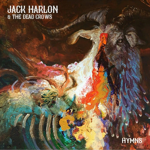 Jack Harlon & The Dead Crowes - Hymns