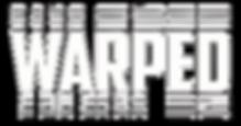 WARPED Logo - Tuff Cuff Records