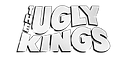 The Ugly Kings Logo - Tuff Cuff Records