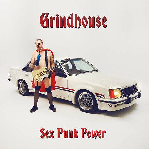 Grindhouse - Sex Punk Power