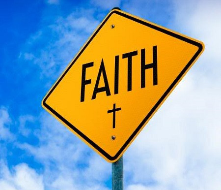 Faith Part 2– What if the impossible was possible?