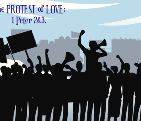 Protest of Love