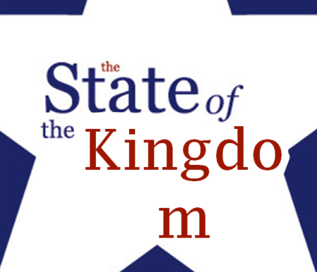 State of the Kingdom