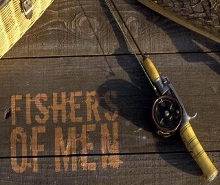 Fishers of Men - Part 4