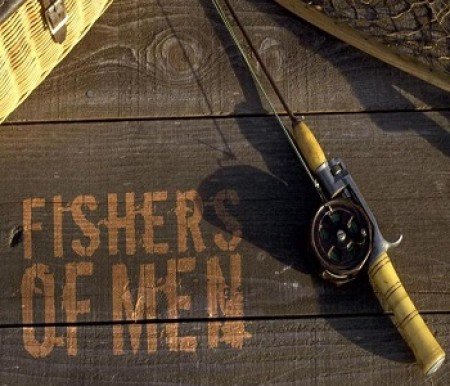 Fishers of Men - Part 3
