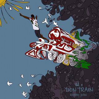 Zion Train Vol. 1