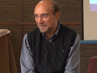 Entrevista a Pedro López Pereda