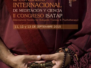 III Congreso Internacional de Meditación y Ciencia