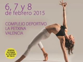 III Congreso Mediterráneo de Yoga