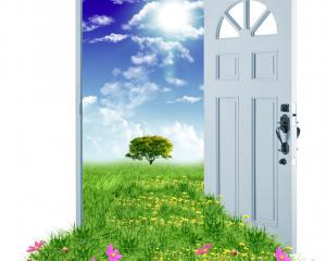 La primavera nos abre sus puertas