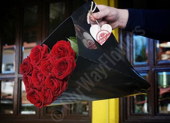 Bag of Roses