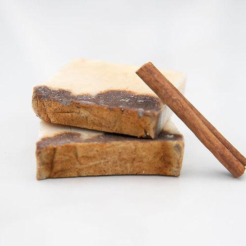 Cinnamon Bar