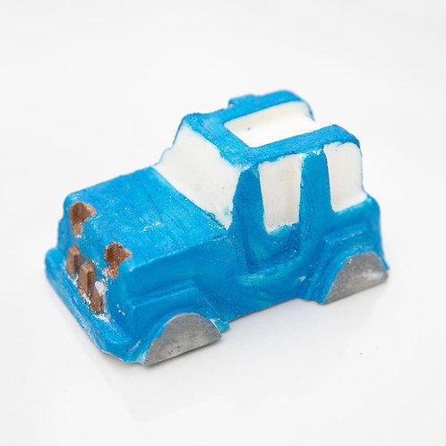 Truck Soap