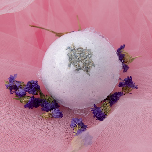Pick Your Scent Bath Bombs
