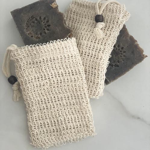 Soap Savers Bags