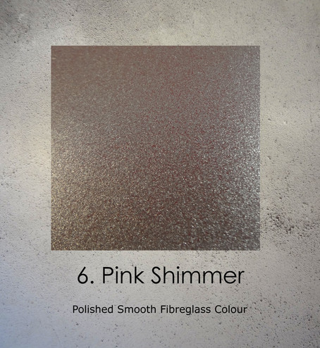 Pink Shimmer by Angelcasts
