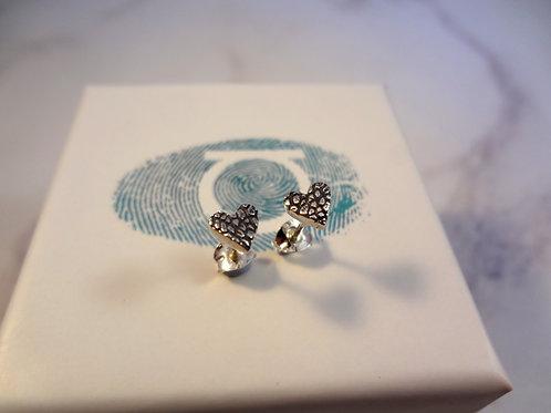 Pet Nose Print Earrings