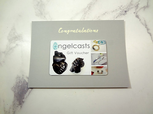 Baby & Sibling Casting Gift Voucher
