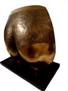 Brass Bottom Body Casting
