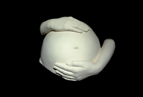 Pregnancy Bump Casting Manchester & London