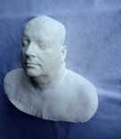 Head casting by Angelcasts