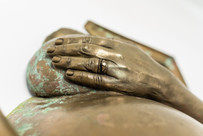 Stunning detail in all our life castings & body castings