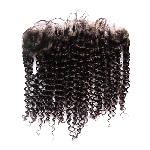 Brazilian Frontals Curly