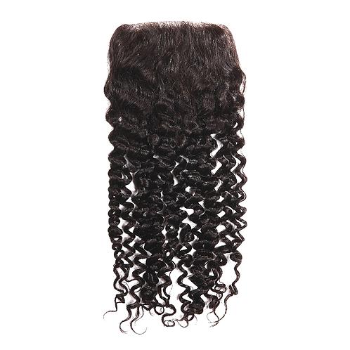 Brazilian Closure Curly