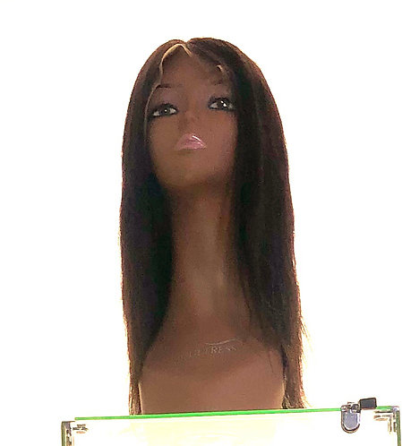 16in Brazilian Front Lace