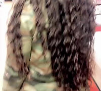 28in Brazilian Deep Wave