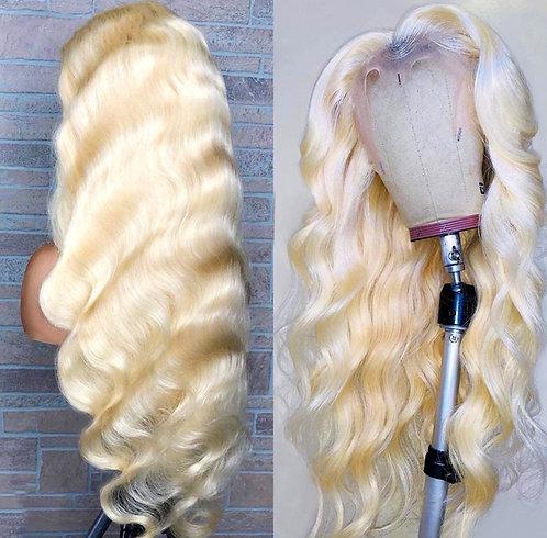 Blondie Front Lace
