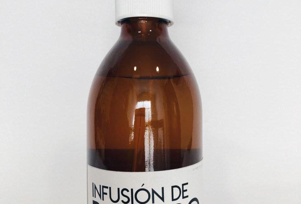 Infusión de Romero 250 ml-Agua de Estrellas