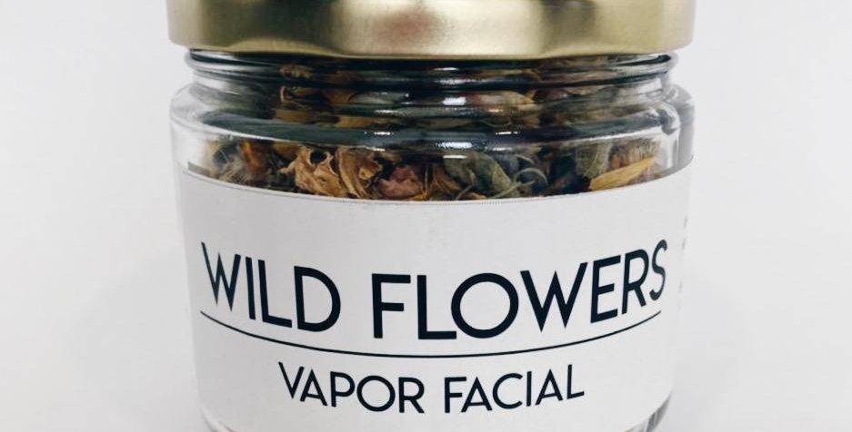 Wild Flowers-Agua de Estrellas