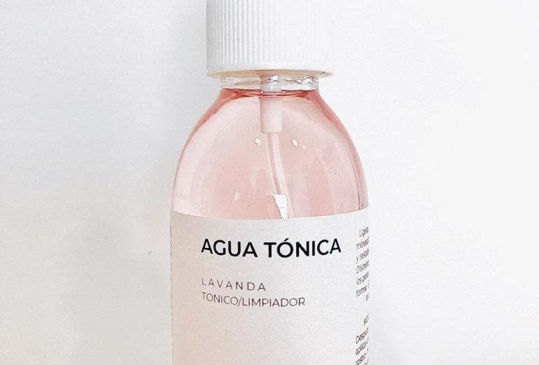 Agua Tónica Lavanda-Agua de Estrellas